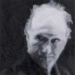 art ranking, contemporary artists, bruce nauman , art history, hugo mayer, painting