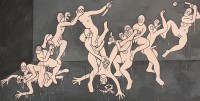 Guernica. Violence. Art. Art History.